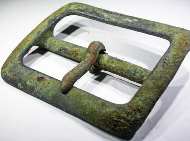 WW11 buckle  AGR1371