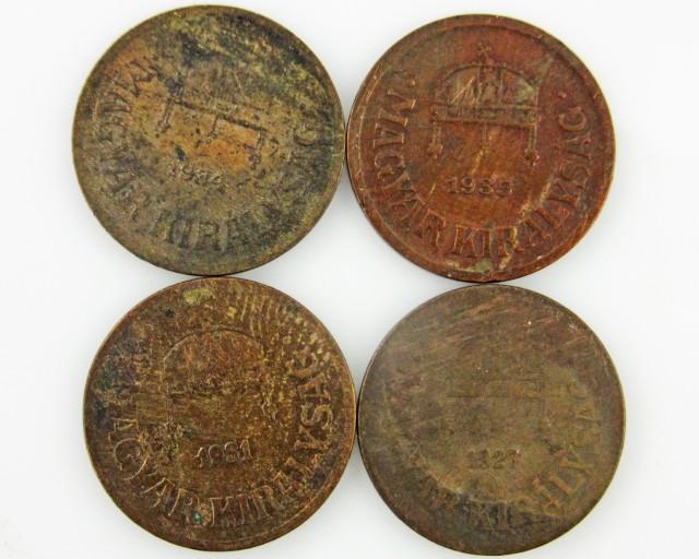 4 Parcel 2 Filler 1927-1935    CO2004