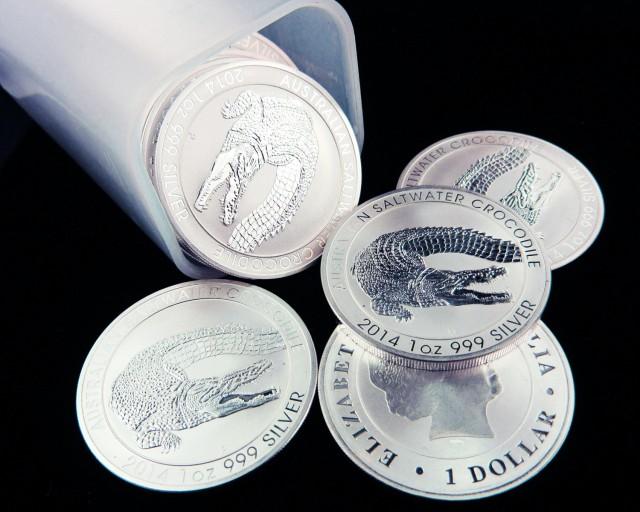 Australian Silver Bullion Coins Buy Australian Silver