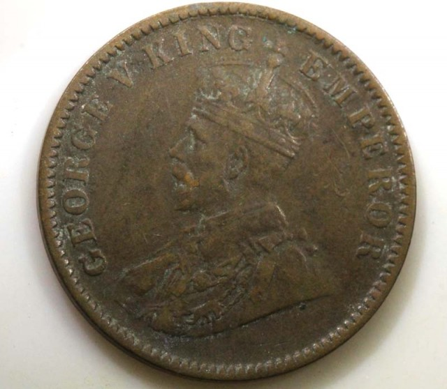 COLLECTABLE COIN 24 CTS TBC-29