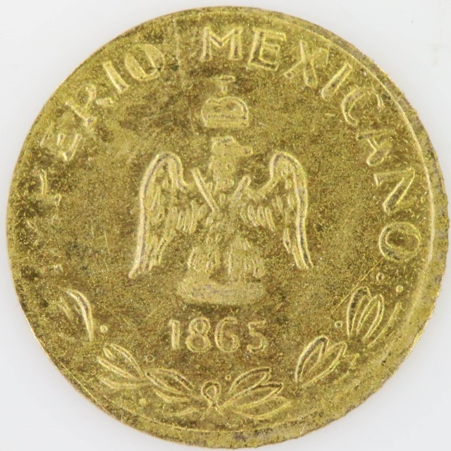 1865 gold fantasy coin co 2310