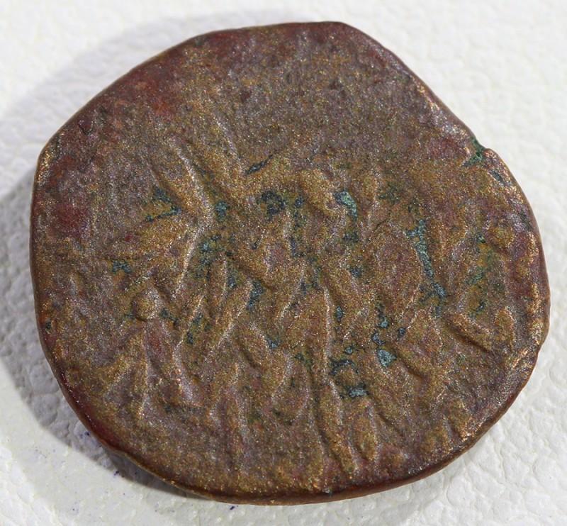 Biblical Coin Janenaeus Period  SU772