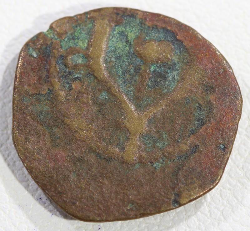 Biblical Coin Janenaeus Period  SU775