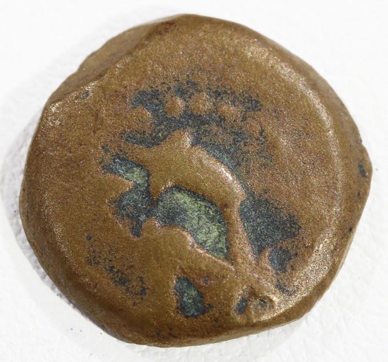 Biblical Coin Janenaeus Period  SU905