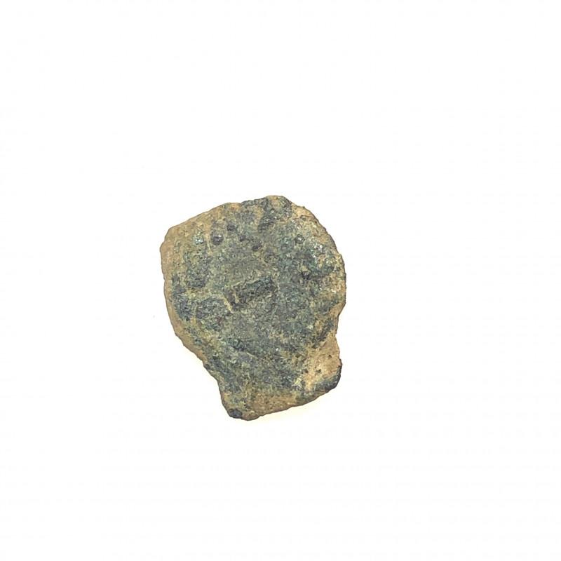 Genuine 2,000-Year-old Widows mite Coin CP 247
