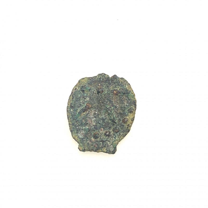Genuine 2,000-Year-old Widows mite Coin CP 244