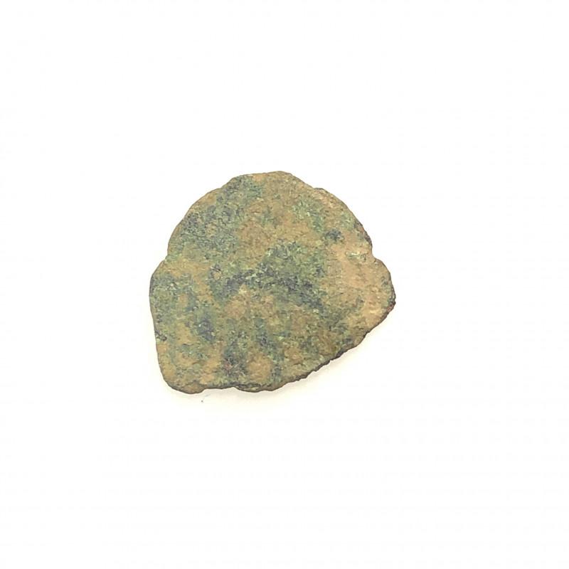 Genuine 2,000-Year-old Widows mite Coin CP 243