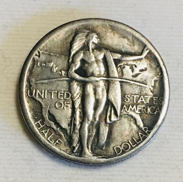 Collectible Hobo The Oregon Trial  Coin CP 496
