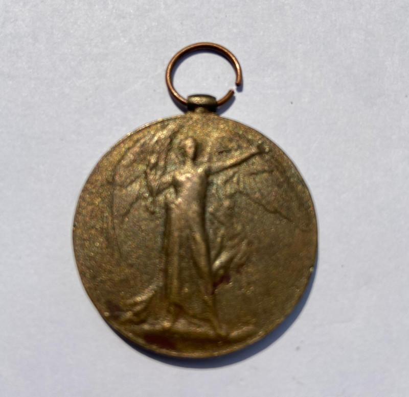 MedalThe Great/War