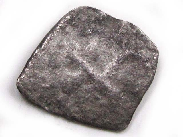 LIMA PERU COB 1 REALES 1680-1750   AC 651