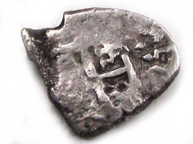 PERU LIMA   COB 1/2  REAL 1700-1746  AC 661