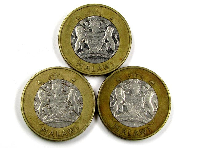 3 X BI METALIC  COINS  2006    J 1567