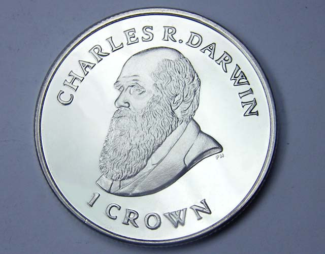 2009 200th Anniversary of Charles Darwin  CO 1148