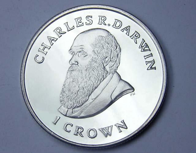 2009 200th Anniversary of Charles Darwin  CO 1148
