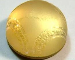GOLDEN QUARTZ- DOUBLET 11.90 CTS MA-23