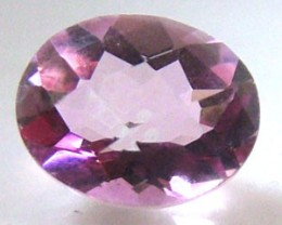 QUARTZ -DOUBLET FACTED 2.65 CTS FP-737 (PG-GR)