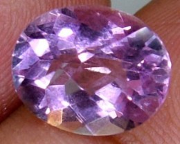 QUARTZ- DOUBLET FACTED 2.65 CTS FP-794 (PG-GR)