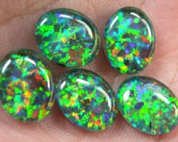 BRILLIANT LAB OPAL PARCEL 10 X 8  MM EACH RN 1516