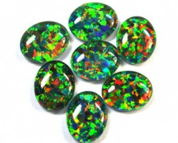 BRILLIANT LAB OPAL PARCEL 10 X 8  MM EACH RN 1520