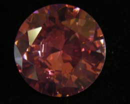 161 cts FANCY GEM PINK TOPAZ 11127
