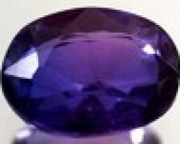 SYNTHETIC SAPPHIRE 4.30 CARATS GW 1380