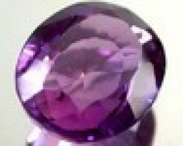 SYNTHETIC SAPPHIRE  12 CARATS GW 1386