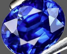 TOP QUALITY CORNFLOWER BLUE VERNEUIL SAPPHIRE 15,56cts 16x14
