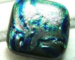 DICHROIC GLASS NEON COLOURS 16  CTS MA-36