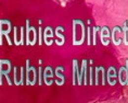 rubiesmined