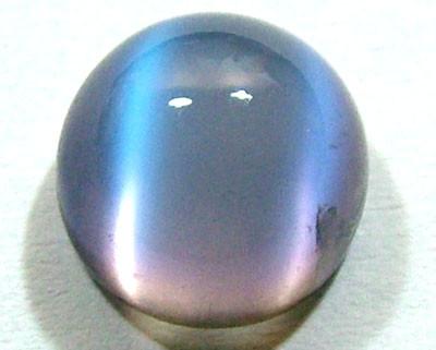 QUARTZ DOUBLET STONE 4.80 CTS FCG-3565 (CO-GR)