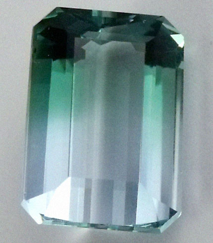 DAZZLING BI COLOR GEMSTONE (SYNTHETIC) 16.95  CARATS PG 74