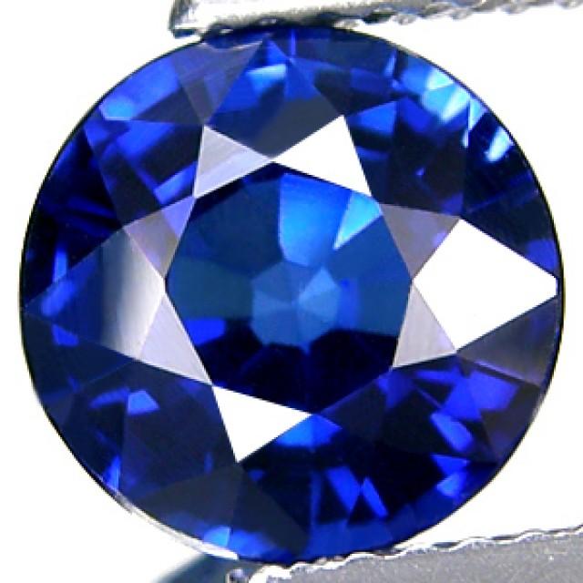 PARCEL 10 CORFLOWER BLUE VERNEUIL SAPPHIRES 3mm