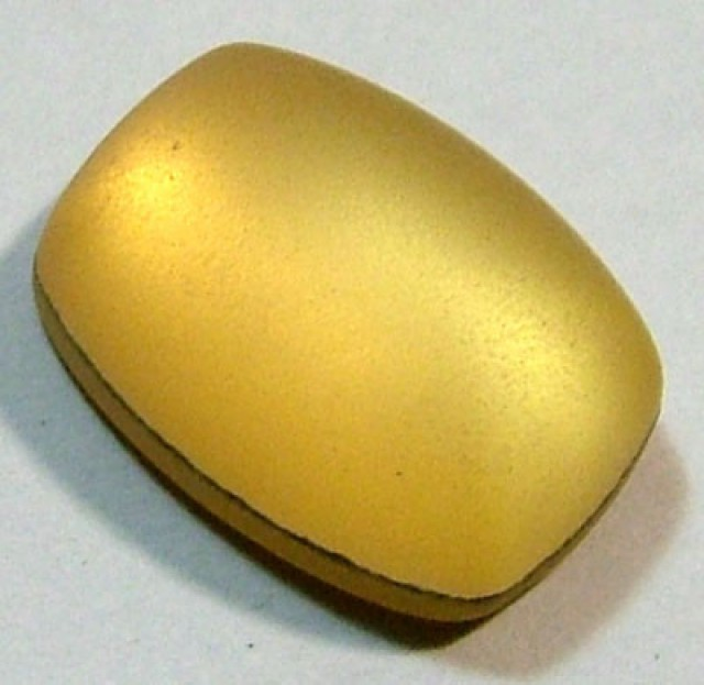 GOLDEN QUARTZ-DOUBLET  8.0  CTS   MA-39