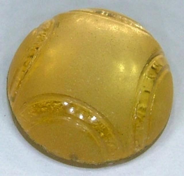 GOLDEN QUARTZ-DOUBLET  10.45  CTS   MA-40