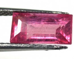 FREE SHIP NATURAL RUBY 2.25 CARATS RO 1003