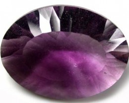 FREE SHIP NATURAL FLUROITE  16.9 CARATS RO903