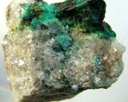 (MGW) CHYSOCOLLA SPECIMEN FROM UTAH USA 85 CTS FP 770