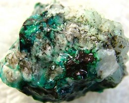 (MGW) CHYSOCOLLA SPECIMEN FROM UTAH USA 85 CTS FP 788