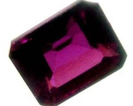 GARNET NATURAL FACETED 1.65 CTS TBG- 1953