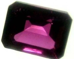 GARNET NATURAL FACETED 2 CTS TBG-1954