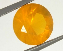 CITRINE FACETED STONE 2 CTS  TBG-1675