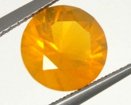 2 CTS  CITRINE FACETED STONE  TBG-1676