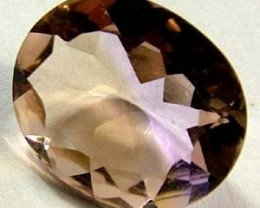AMETERINE FACETED STONE 3.70 CTS  LG-1306