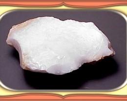 ROUGH - 191.0 ct Stunning Top Gem Turkish White Opal