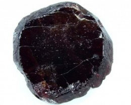 GARNET NATURAL BEAD DRILLED 21.65 CTS  NP-697