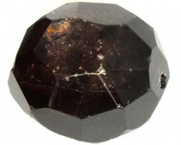GARNET NATURAL BEAD DRILLED 45 CTS  NP-1544
