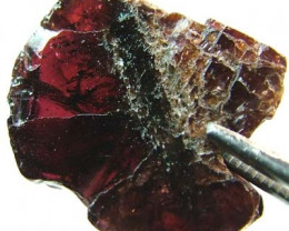 GARNET NATURAL DRILLED 17.70 CTS NP-996