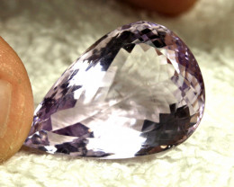43.15 Carat Light Purple Brazilian VVS1 Amethyst - Gorgeous
