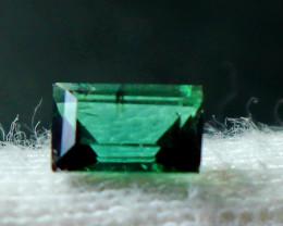 0.90 Cts Beautiful, Superb Blueish Green Tourmaline Gemstone