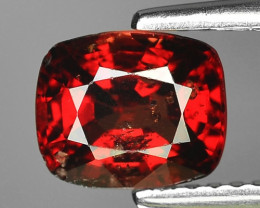 1.51 Cts Unheated Red Spinel (Mogok, Burma) SR86